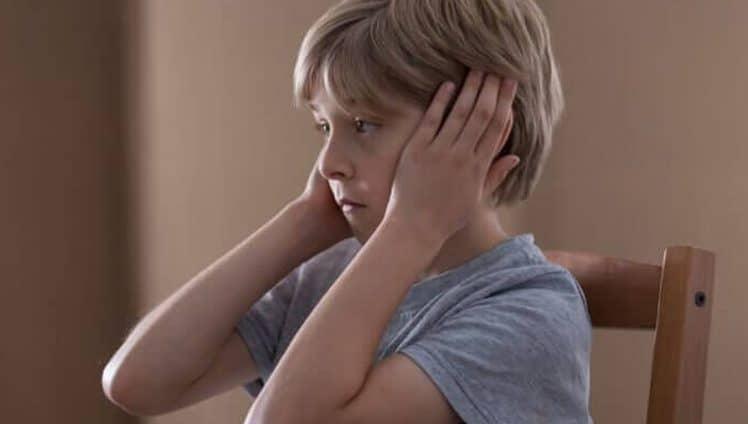 A infinita solidão das crianças de hoje... foto3