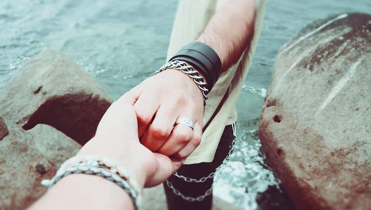 Amor é troca amor é amizade amor é confiança