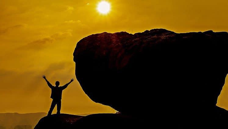 Declare se vencedor e nunca desista de seus sonhos