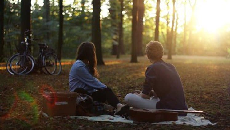 Eu escolho você – A vida é feita de escolhas e eu quero ficar do seu lado