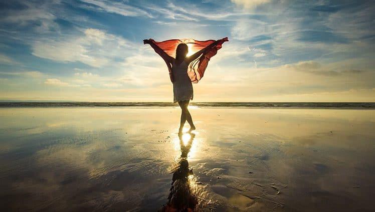 Felicidade é saber apreciar as pequenas coisas da vida