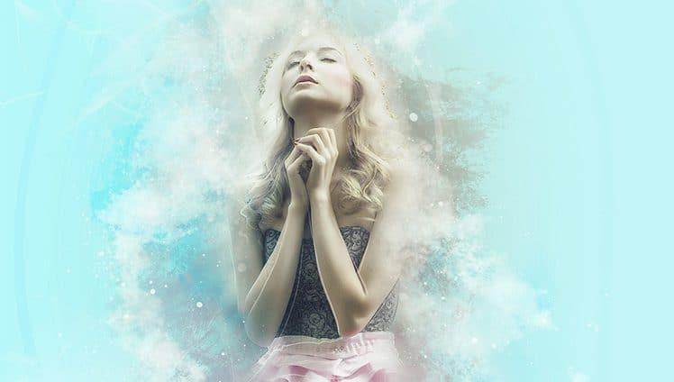 Gratidão é a energia do meu coração
