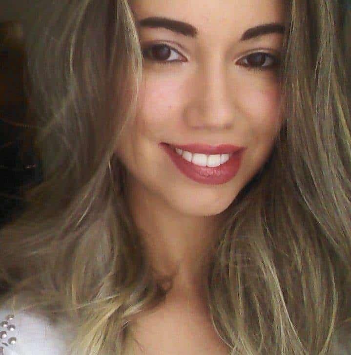 Jéssica Bordin Domingues