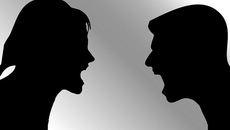Nenhuma discussão é gloriosa quando traz prejuízos emocionais.