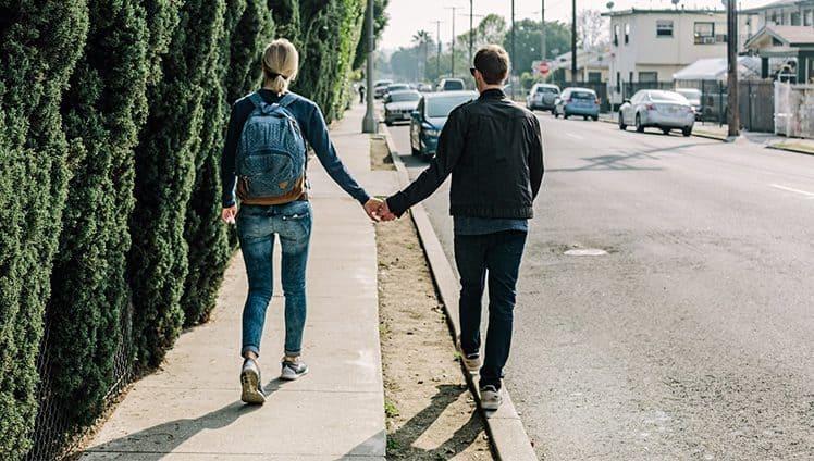 No duro amor é tudo o que melhora a gente. O resto é conversa mole.