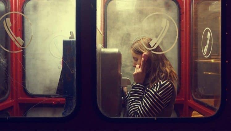 Nos relacionamentos amorosos sempre tem alguém que se apega menos. No caso não sou eu.