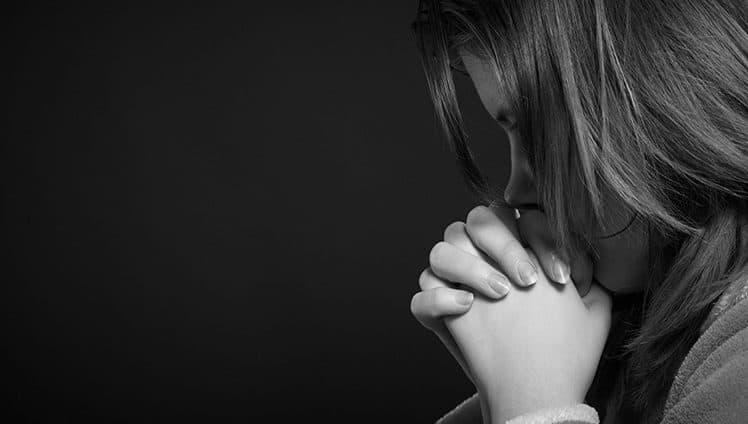 Oração para aumentar a fé