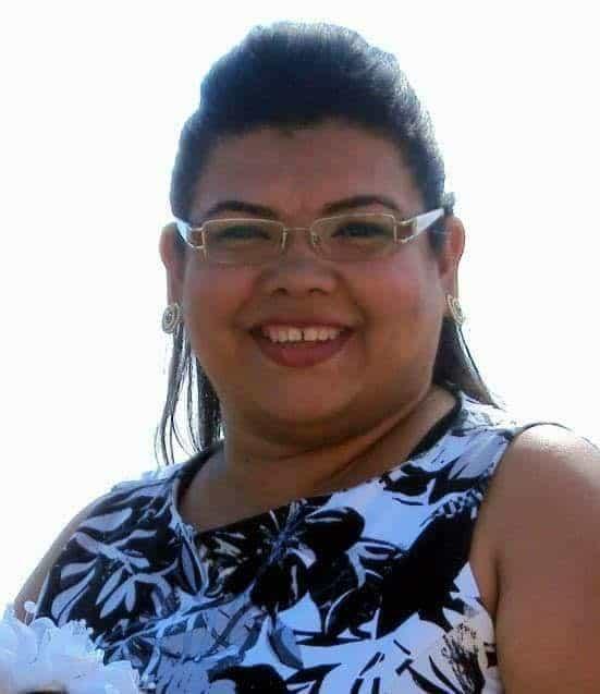 Sandra Cristina da Silva Cassiano