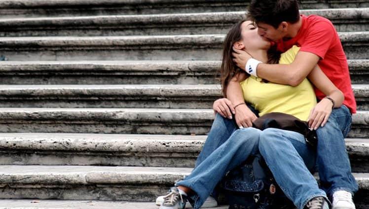 Relacionamento tem que proporcionar amor e não dor...