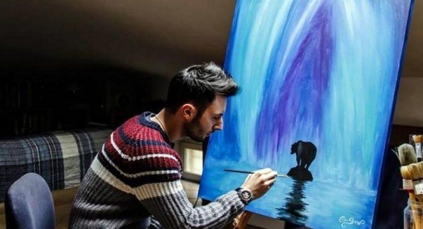 Resultado de imagem para Estudo diz que a arte torna você mentalmente mais saudável, mesmo se você não for bom nisso