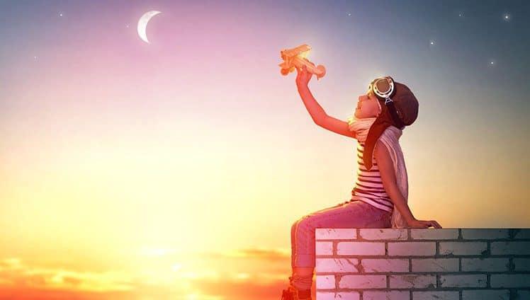 5 passos para realizar seus sonhos