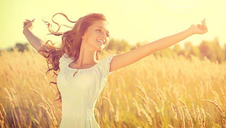 A era da felicidade inventada – como ser feliz de verdade