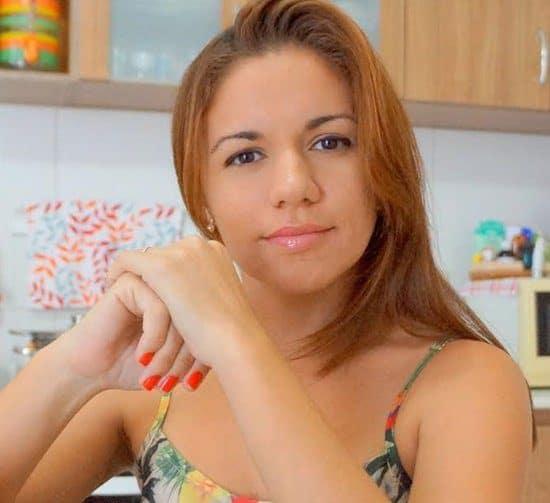 Aline Bastos