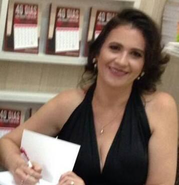 Adriana Garcia