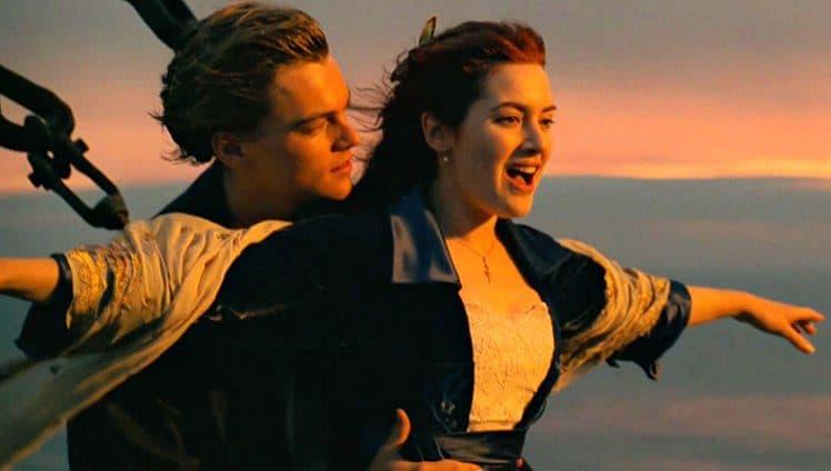 Entrelinhas no roteiro de Titanic que inspiram mudanças sociais...