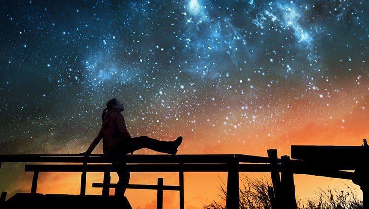 Estrelas que curam...