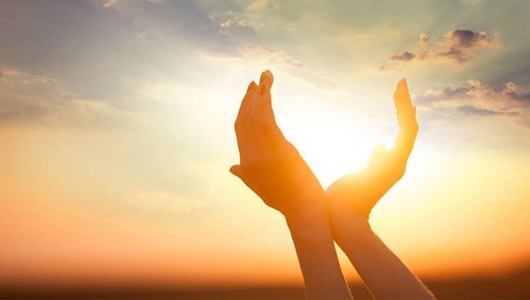 Grandes bênçãos são um resultado de grande perseverança