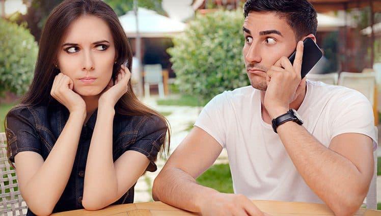 Hoje o texto é para você que ainda insiste nesse relacionamento que ainda te enche de dúvidas....