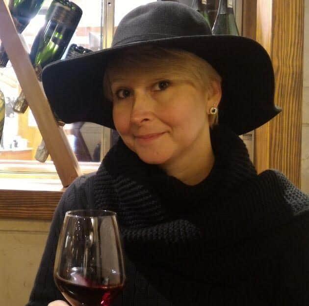 Ingrid Feferman