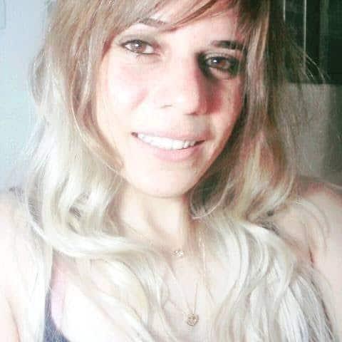 Nájila Oliveira