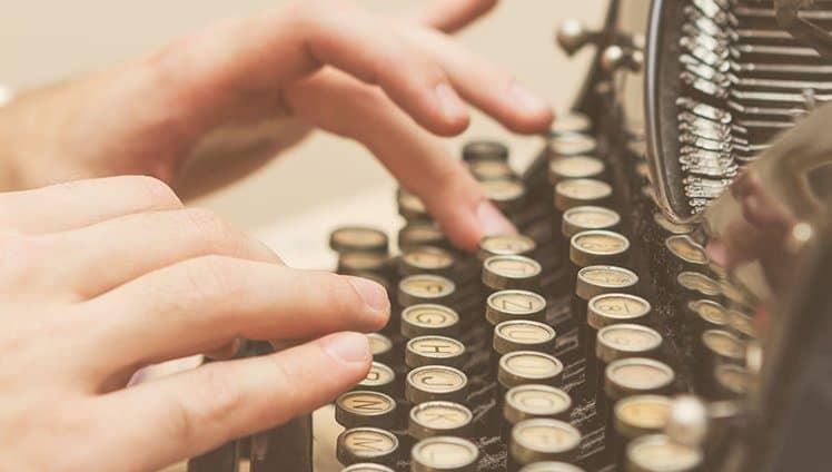 Não dê a nada nem a ninguém poderes sobre a sua história você é o autor dela