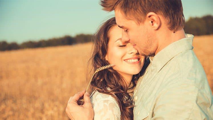 Não precisamos de um amor perfeito precisamos de um amor real