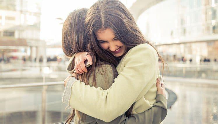 Nem todo mundo que você ama te abandonará