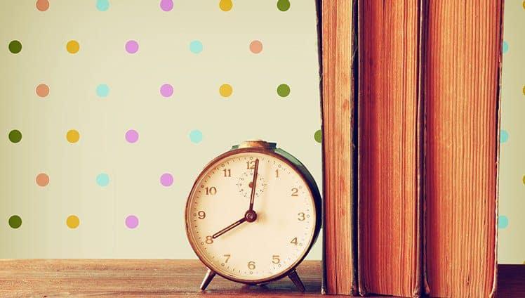 O tempo apaga marcas mas histórias jamais