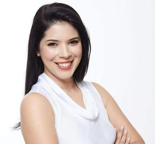 Patricia Pessanha