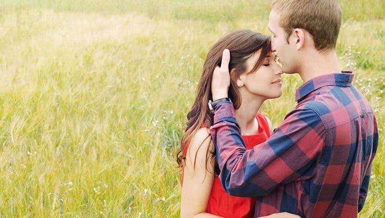 Quando há amor é desnecessário cobrar fidelidade