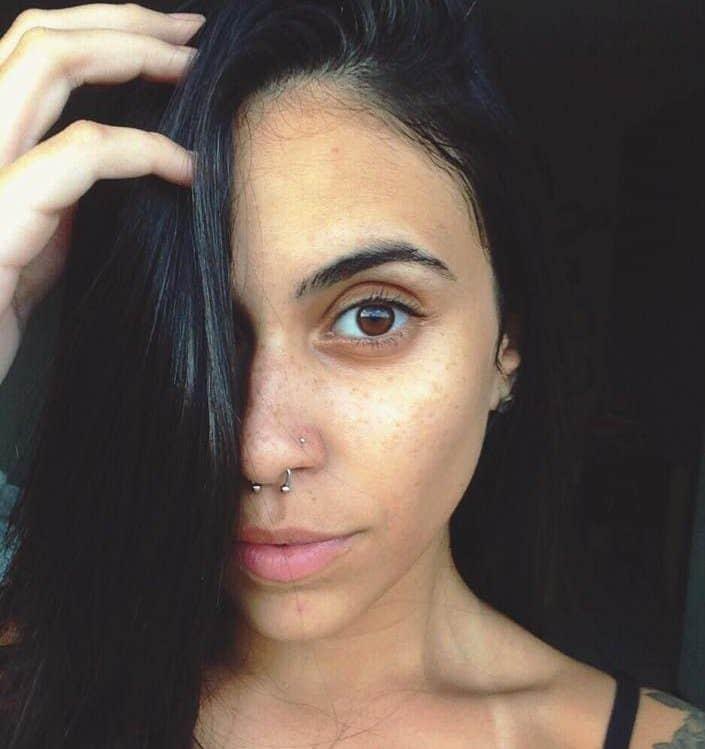 Samantha Silvany