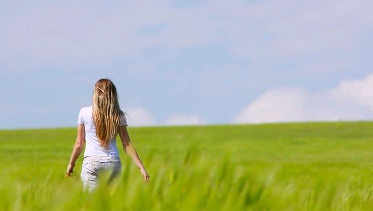 Seguir em frente não é fácil mas é libertador