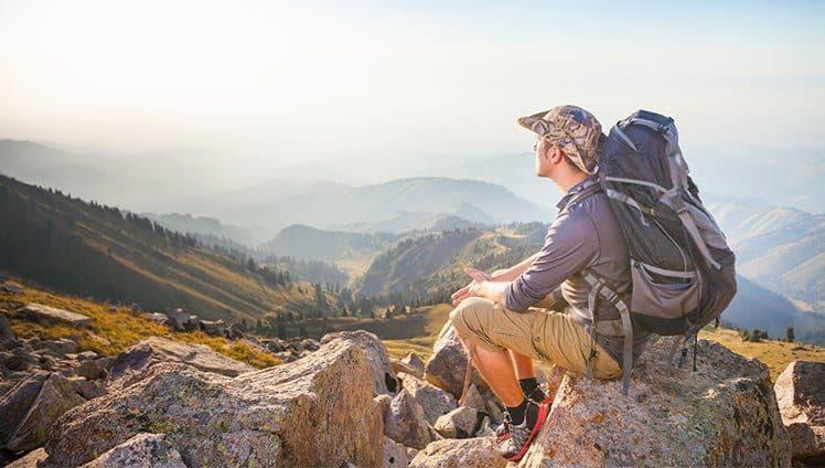 Tu sabes que sempre fui um aventureiro uma buscador de sonhos um saltador de limites...