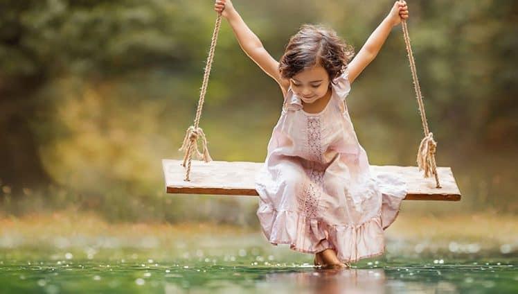É impossível ser feliz sentindo se indigno da felicidade.