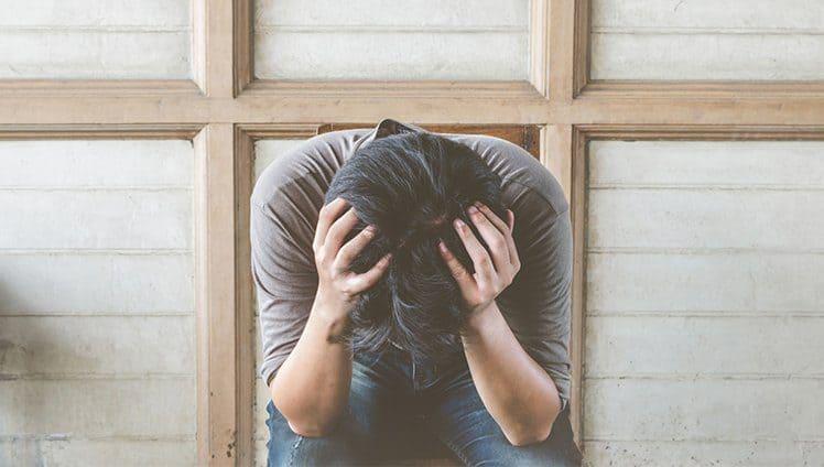 10 afirmações para recuperar se de uma decepção