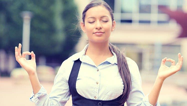 10 passos para ter as emoções em equilíbrio
