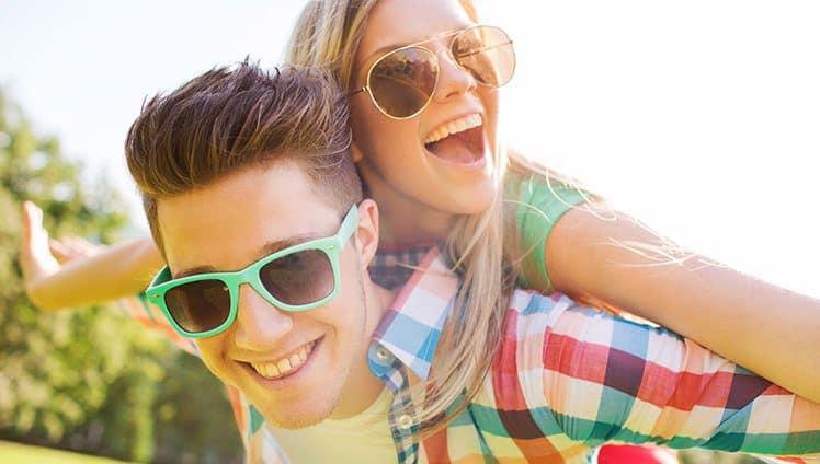 2 Estudos distintos concluem que a amizade é a chave para um relacionamento bem sucedido