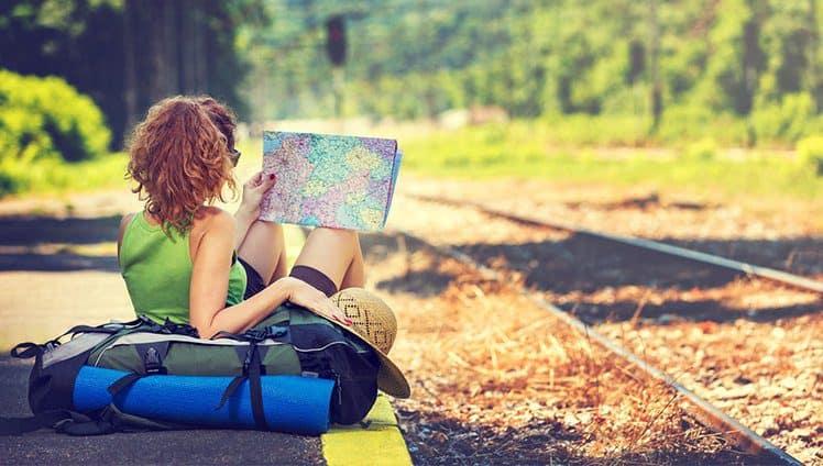 6 dicas para viajar o mundo mesmo se você estiver quebrado
