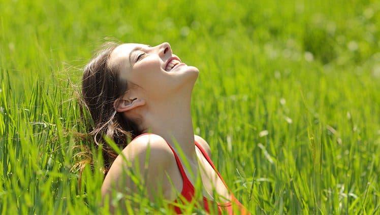 9 Maneiras de se sentir zen quando estiver irritado