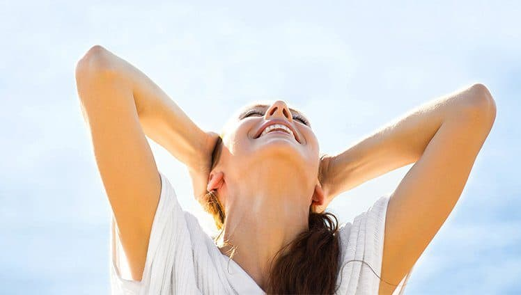 A autoestima é a base onde se estabelece as relações gratificantes o êxito a prosperidade…