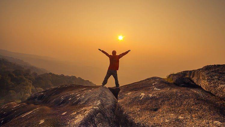 A confusão é o verdadeiro sinal para o despertar espiritual
