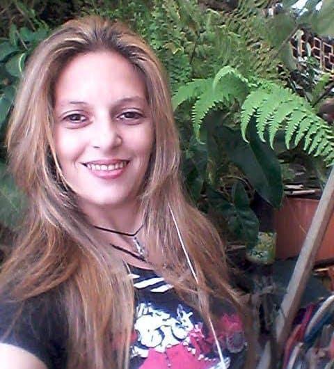 Angélica Revuelta