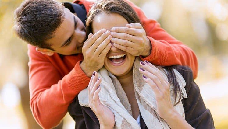 Amor esse sentimento incrível capaz de transformar realidades...