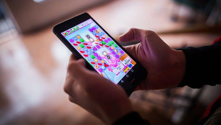 Candy Crush mais que um jogo lições para a vida