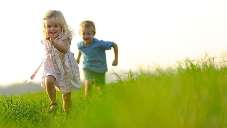 Como despertar e resgatar a criança livre e alegre que existe dentro de você