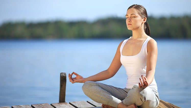 Como treinar a mente para viver o momento presente