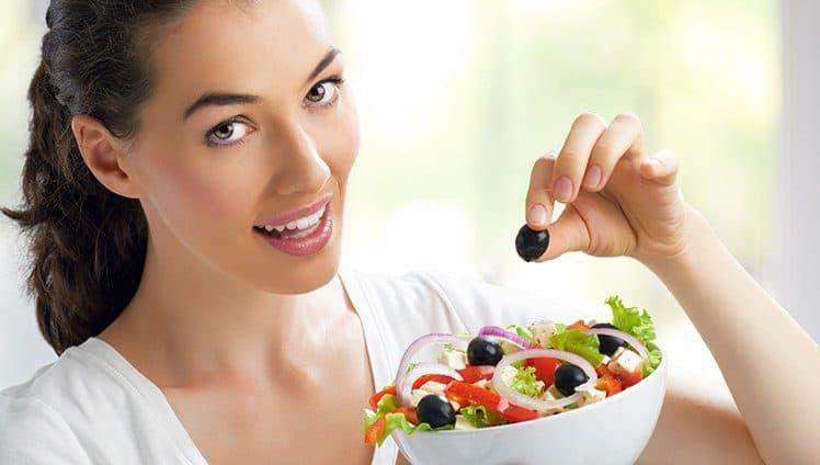 Os 6 primeiros passos para começar a se alimentar saudavelmente
