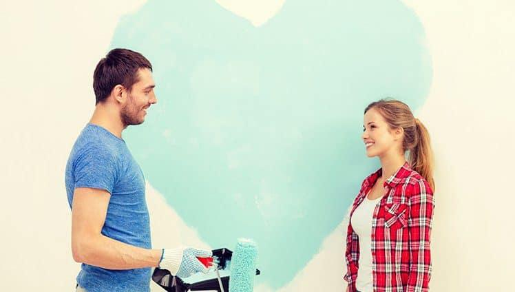 Quando uma rachadura aparece não é preciso derrubar a parede. Sempre há conserto. Mas se você ignora o problema…