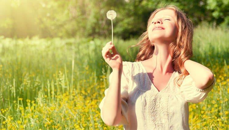 Quer ser mais feliz Seja mais egoísta. É sério. É sério