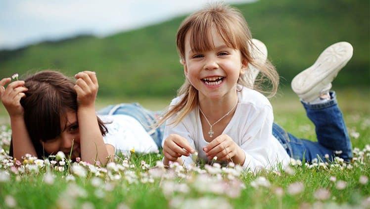 Sejamos Crianças Sejamos Amor